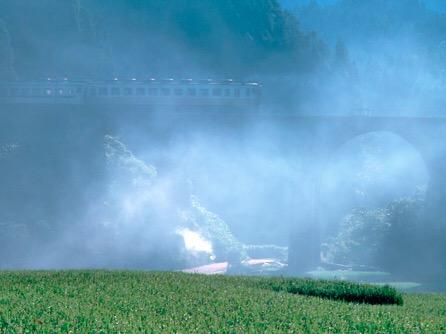 福岡県宝珠山村